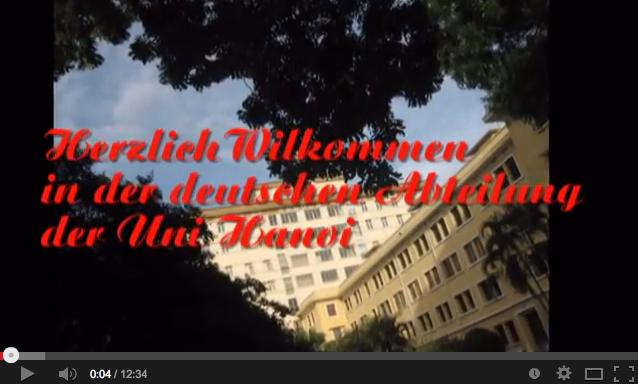 Video Deutschabteilung