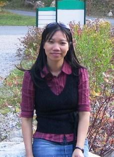 Mme Ha Nguyen